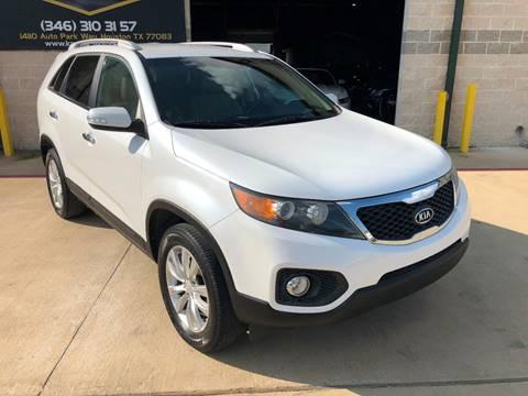 Kia For Sale >> Kia For Sale In Houston Tx Kayalar Motors