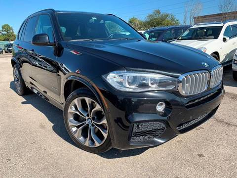 2014 BMW X5 for sale at KAYALAR MOTORS in Houston TX