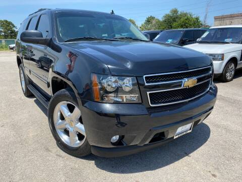 2013 Chevrolet Tahoe for sale at KAYALAR MOTORS in Houston TX