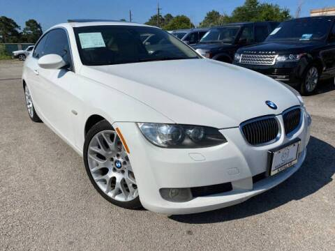 2008 BMW 3 Series for sale at KAYALAR MOTORS in Houston TX