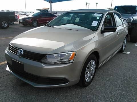 2014 Volkswagen Jetta for sale at KAYALAR MOTORS in Houston TX