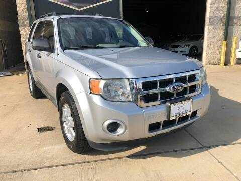 2012 Ford Escape for sale at KAYALAR MOTORS Garage in Houston TX