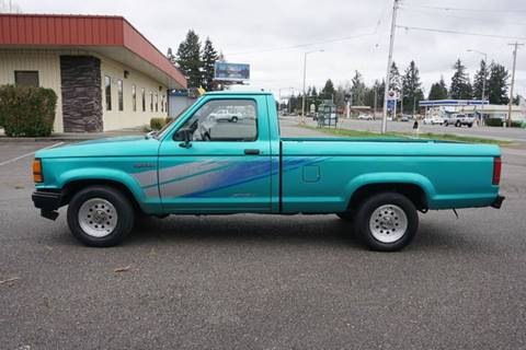 1992 Ford Ranger for sale in Olympia, WA