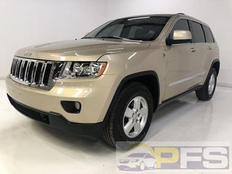 Cherokee For Less >> 2011 Jeep Grand Cherokee Laredo In Tempe Az Less Stress Auto