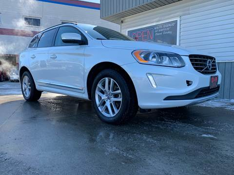 2017 Volvo XC60 for sale in South Sioux City, NE