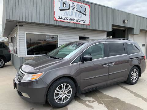2011 Honda Odyssey for sale in South Sioux City, NE