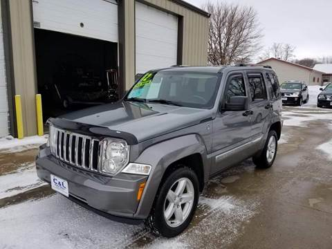 2012 Jeep Liberty for sale in Vermillion, SD