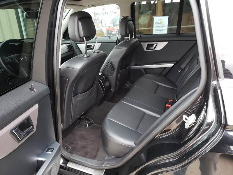 2010 Mercedes-Benz GLK GLK 350 (image 7)