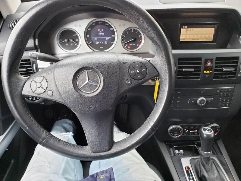 2010 Mercedes-Benz GLK GLK 350 (image 10)