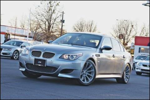2007 BMW M5 For Sale in Mississippi - Carsforsale.com