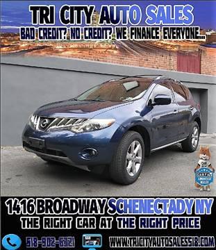 Tri City Auto >> Tri City Auto Sales