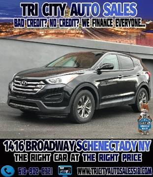 Tri City Hyundai >> Hyundai For Sale In Schenectady Ny Tri City Auto Sales