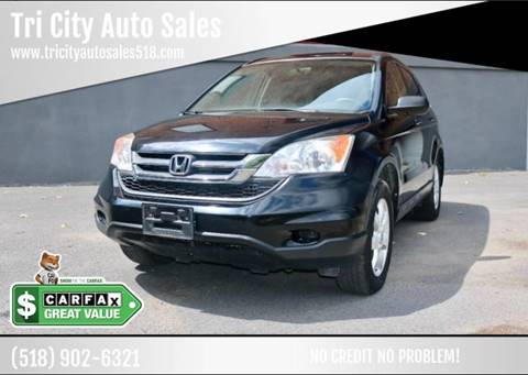 2011 Honda CR-V for sale in Schenectady, NY