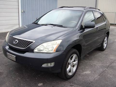 2006 Lexus RX 330 for sale at Driving Xcellence in Jeffersonville IN