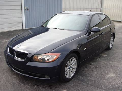 2006 BMW 3 Series for sale at Driving Xcellence in Jeffersonville IN