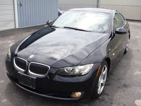 2007 BMW 3 Series for sale at Driving Xcellence in Jeffersonville IN