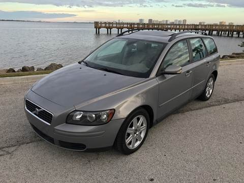 2006 Volvo V50 for sale at Orlando Auto Sale in Port Orange FL
