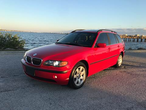 2004 BMW 3 Series for sale at Orlando Auto Sale in Port Orange FL