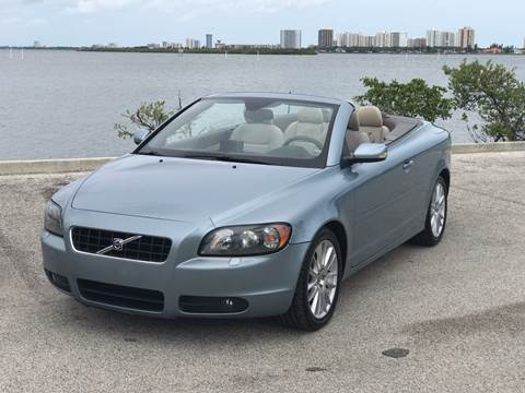 2006 Volvo C70 for sale at Orlando Auto Sale in Port Orange FL