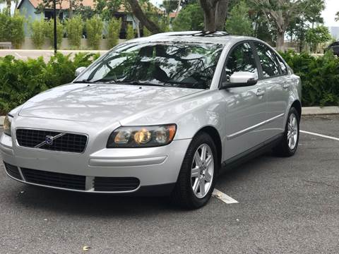 2007 Volvo S40 for sale at Orlando Auto Sale in Port Orange FL