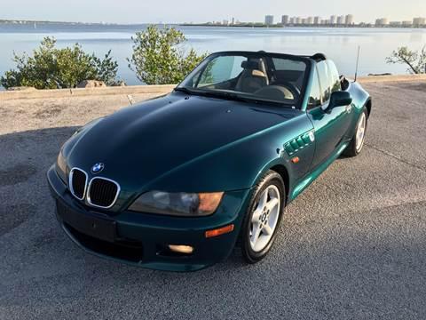 1998 BMW Z3 for sale at Orlando Auto Sale in Port Orange FL