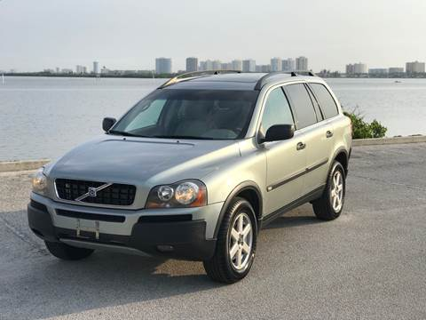 2005 Volvo XC90 for sale at Orlando Auto Sale in Port Orange FL