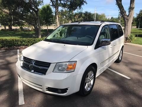 2008 Dodge Grand Caravan for sale at Orlando Auto Sale in Port Orange FL