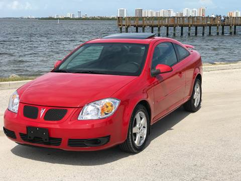 2007 Pontiac G5 for sale at Orlando Auto Sale in Port Orange FL