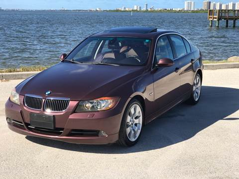 2006 BMW 3 Series for sale at Orlando Auto Sale in Port Orange FL