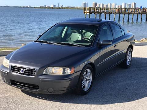 2006 Volvo S60 for sale at Orlando Auto Sale in Port Orange FL