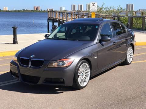 2007 BMW 3 Series for sale at Orlando Auto Sale in Port Orange FL