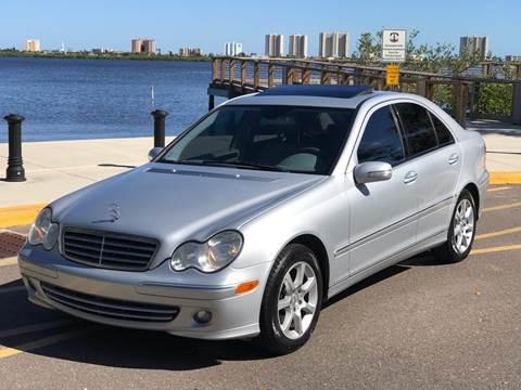 2007 Mercedes-Benz C-Class for sale in Port Orange, FL