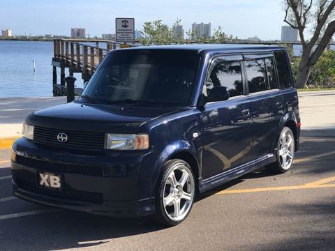 2005 Scion xB for sale at Orlando Auto Sale in Port Orange FL