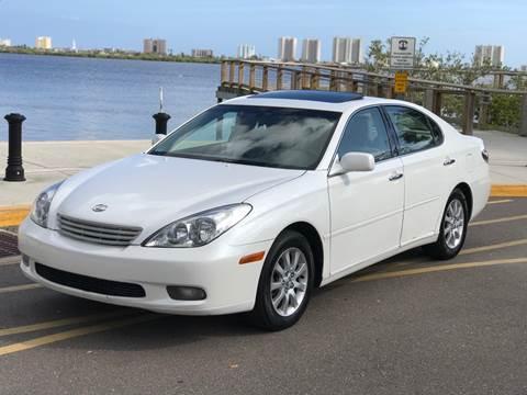2002 Lexus ES 300 for sale at Orlando Auto Sale in Port Orange FL