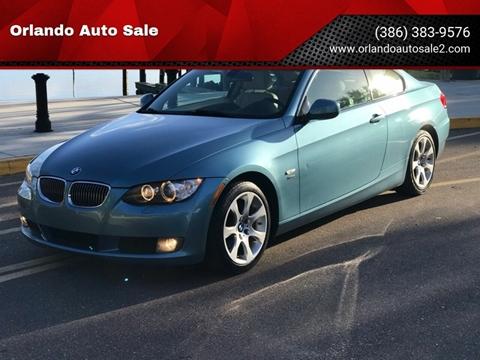 2010 BMW 3 Series for sale at Orlando Auto Sale in Port Orange FL