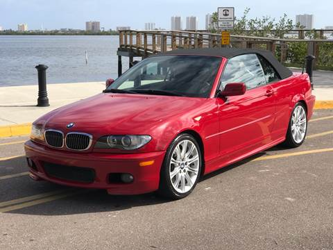 2005 BMW 3 Series for sale at Orlando Auto Sale in Port Orange FL