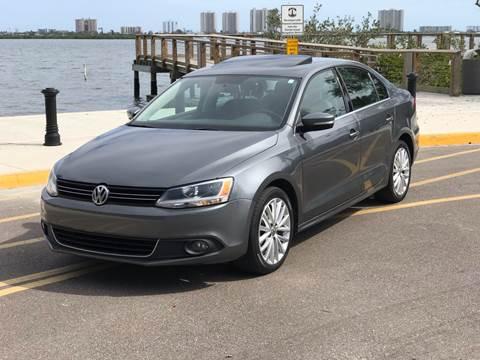 2011 Volkswagen Jetta for sale at Orlando Auto Sale in Port Orange FL