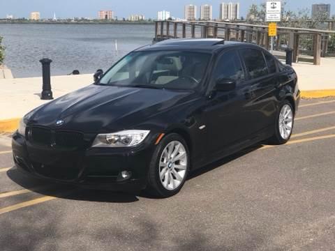 2011 BMW 3 Series for sale at Orlando Auto Sale in Port Orange FL