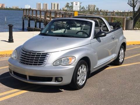 2007 Chrysler PT Cruiser for sale at Orlando Auto Sale in Port Orange FL