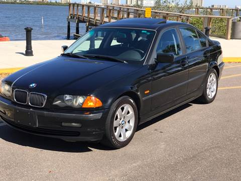 2000 BMW 3 Series for sale at Orlando Auto Sale in Port Orange FL