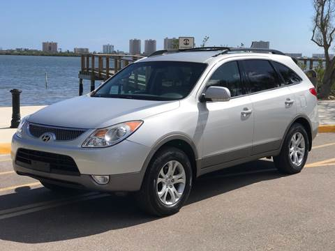 2010 Hyundai Veracruz for sale at Orlando Auto Sale in Port Orange FL