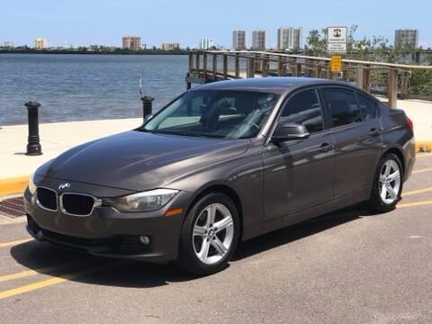 2013 BMW 3 Series for sale at Orlando Auto Sale in Port Orange FL
