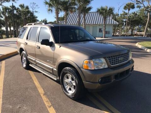 2002 Ford Explorer for sale at Orlando Auto Sale in Port Orange FL