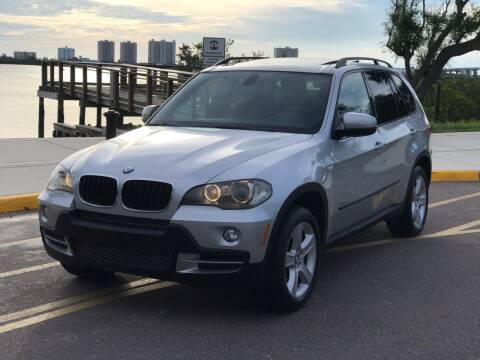 2010 BMW X5 for sale at Orlando Auto Sale in Port Orange FL