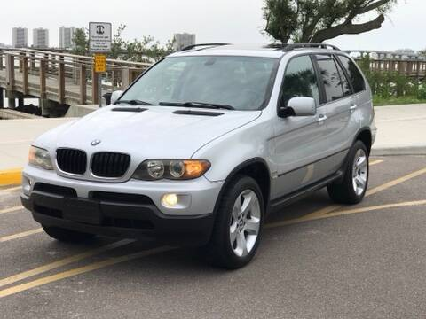 2004 BMW X5 for sale at Orlando Auto Sale in Port Orange FL