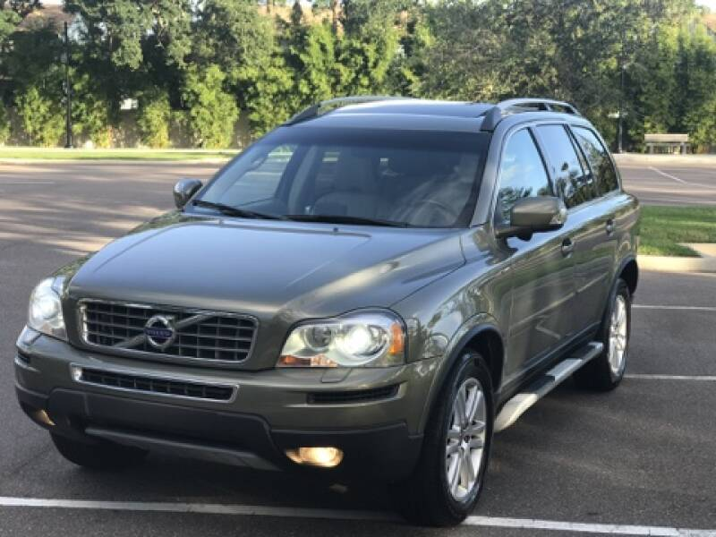 2011 Volvo XC90 for sale at Orlando Auto Sale in Port Orange FL