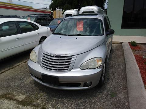 2006 Chrysler PT Cruiser for sale at CARS PLUS MORE LLC in Cowan TN
