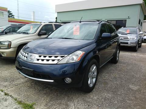 2007 Nissan Murano for sale at CARS PLUS MORE LLC in Cowan TN