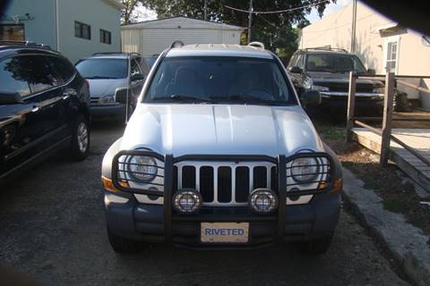 2007 Jeep Liberty for sale in Cowan, TN