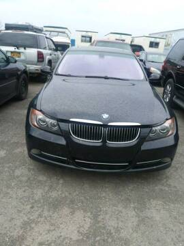 2007 BMW 3 Series for sale at CARS PLUS MORE LLC in Cowan TN